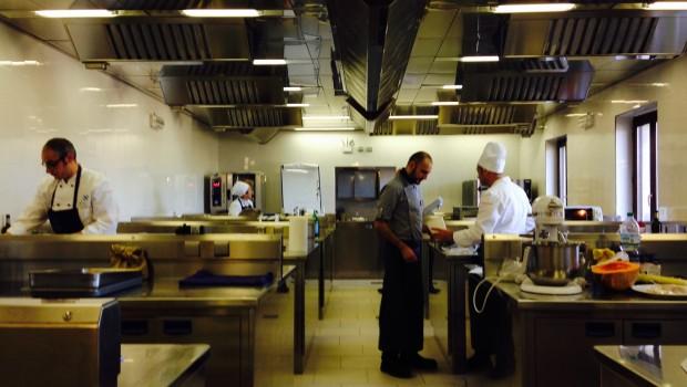 Corso di Cucina Mediterranea