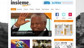 Homepage Insieme