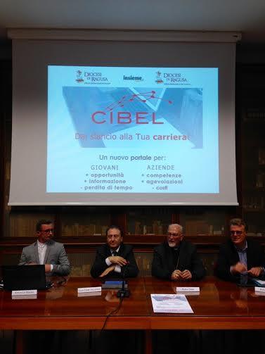 presentazione Cibel