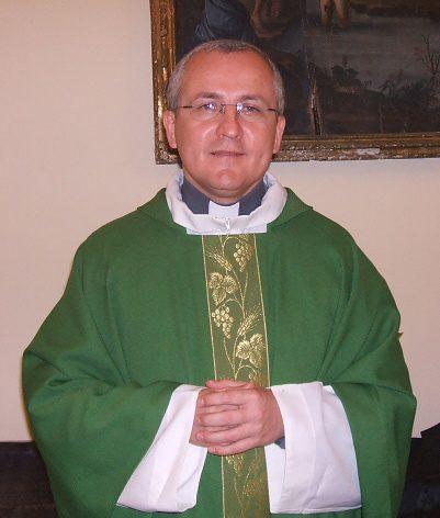Don Mariusz Starczewski