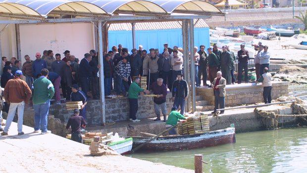 Scoglitti pescatori