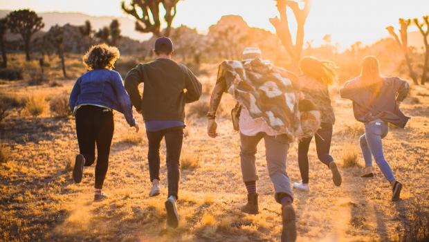Giovani: rigeneratori di comunità